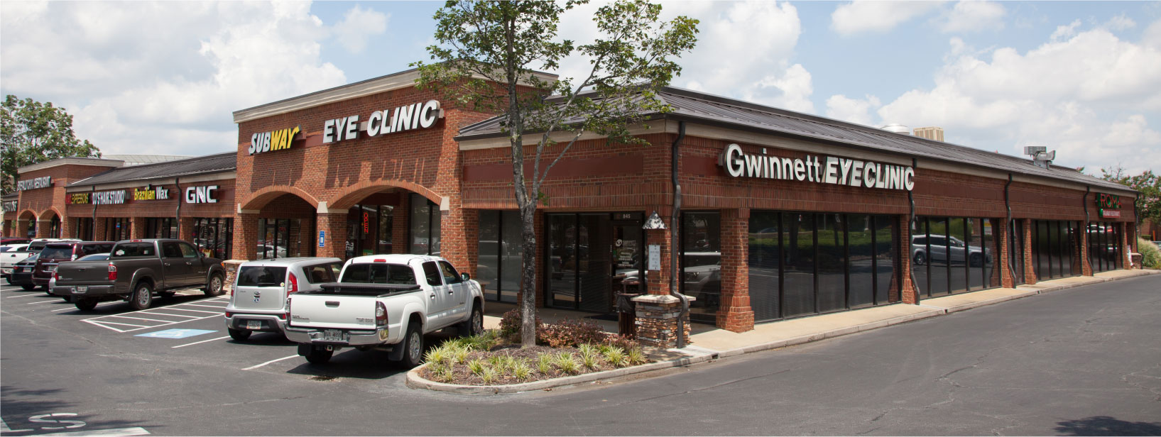 gwinnett eye care